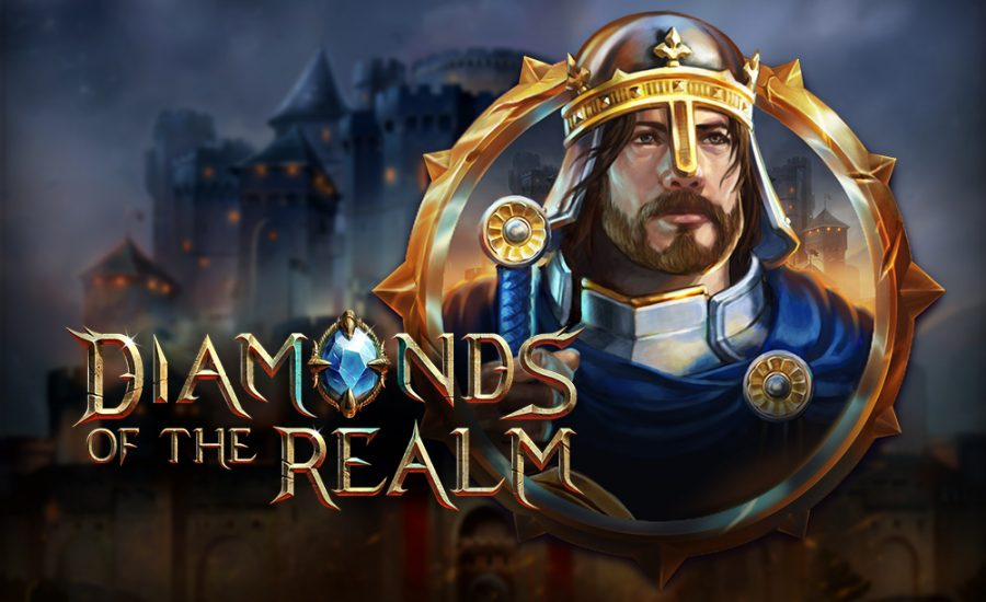 New Slots Preview | Diamonds of the Realm | Play'n GO