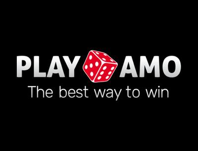 PlayAmo Casino Logo | IndiaSlots