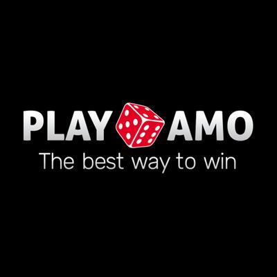 Playamo Casino Welcome Bonus 2021