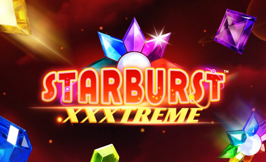 New Slots Preview | Starburst XXXtreme | NetEnt