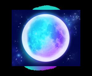 Wolf Gold Moon Jackpot Symbol | IndiaSlots