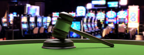 Changing gambling regulations in part of India
