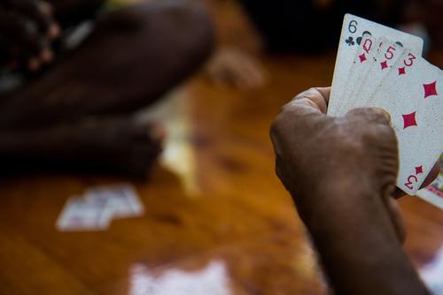Andar Bahar Casino Game In India