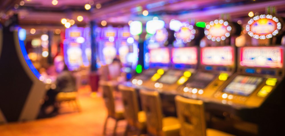Indian casino operator Delta Corp reopens its Deltin Casino